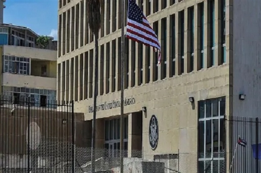 International News after the cia chiefs visit to india there was a panic in the us intelligence agency a member of the team fell victim to havana syndrome