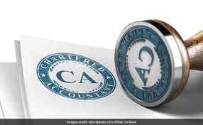Students will be able to get temporary admission in CA Foundation after 10th