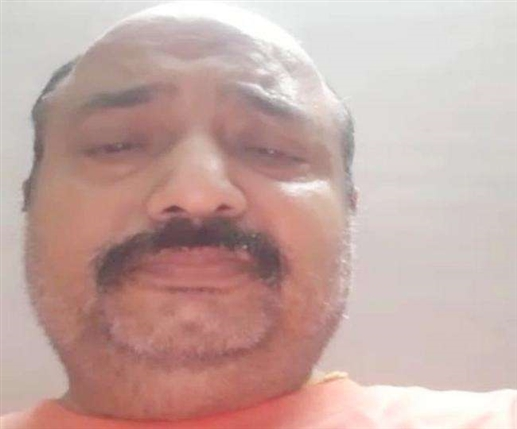Anoop Pathak case pre suicide video leaked says death threats