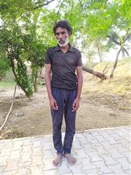ਪਾਕਿਸਤਾਨ ਵੱਲੋਂ ਭਾਰਤੀ ਸਰਹੱਦ 'ਚ ਦਾਖਲ ਹੋਇਆ ਵਿਅਕਤੀ, BSF ਨੇ ਕੀਤਾ ਕਾਬੂ