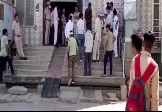 National news 7th class student beaten by teacher for not doing homework dies in hospital