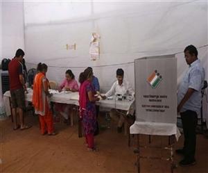 Maharashtra Election 2019 Voting LIVE: 3 ਵਜੇ ਤਕ 54.53 ਮਤਦਾਨ, 288 ਸੀਟਾਂ ਤੇ ਵੋਟਿੰਗ ਜਾਰੀ