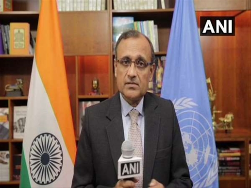 India slams pakistan in un over a temple vandalized in khyber pakhtunkhwa