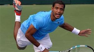Singapore Open Tennis Tournament : ਰਾਮਕੁਮਾਰ ਹਾਰਨ ਤੋਂ ਬਾਅਦ ਸਿੰਗਾਪੁਰ ਓਪਨ 'ਚੋਂ ਬਾਹਰ