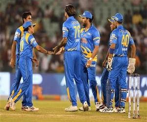 ਭਾਰਤ ਨੇ ਸਚਿਨ ਦੀ ਕਪਤਾਨੀ 'ਚ ਜਿੱਤਿਆ ਰੋਡ ਸੇਫਟੀ ਵਰਲਡ ਸੀਰੀਜ਼ T20 ਦਾ ਖਿਤਾਬ, ਸ੍ਰੀਲੰਕਾ ਨੂੰ ਹਰਾਇਆ