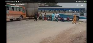 25 ਫ਼ੀਸਦੀ ਸਵਾਰੀਆਂ ਚੜ੍ਹਾਉਣ ਦਾ ਸਰਕਾਰੀ ਫੁਰਮਾਨ ਲੋਕਾਂ 'ਤੇ ਪੈ ਰਿਹਾ ਭਾਰੂ, ਪਿੰਡਾਂ ਦੇ ਬੱਸ ਅੱਡਿਆਂ 'ਤੇ ਨਹੀਂ ਰੁਕਦੀਆਂ ਬੱਸਾਂ