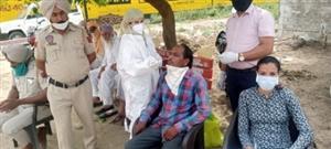 ਫ਼ਰੀਦਕੋਟ 'ਚ ਕੋਰੋਨਾ ਕਾਰਨ 4 ਵਿਅਕਤੀਆਂ ਨੇ ਤੋੜਿਆ ਦਮ