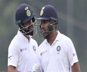 World Test Championship: ਕੋਹਲੀ ਦੇ ਪ੍ਰਦਰਸ਼ਨ 'ਚ ਗਿਰਾਵਟ, ਲਗਾਤਾਰ ਉੱਪਰ ਜਾ ਰਿਹਾ ਰੋਹਿਤ ਸ਼ਰਮਾ ਦਾ ਗ੍ਰਾਫ
