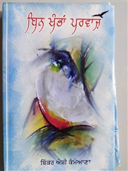 Book Review : ਉਮੰਗਾਂ ਅਤੇ ਜ਼ਿੰਦਗੀ ਦੀਆਂ ਘੁੰਮਣਘੇਰੀਆਂ ਦੀ ਨਿਸ਼ਾਨਦੇਹੀ ਕਰਦਾ ਹੈ ਨਾਵਲ 'ਬਿਨ ਖੰਭਾਂ ਪਰਵਾਜ਼'