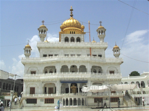 Significance of decisions of Akal Takht Sahib in Sikh tradition