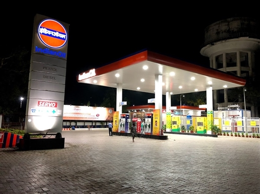 petrol pumps will be energy pumps electric vehicles