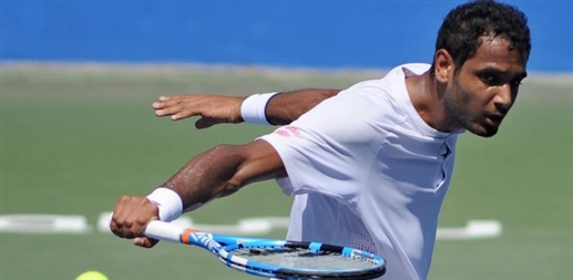 Ramkumar out of French Open qualifiers