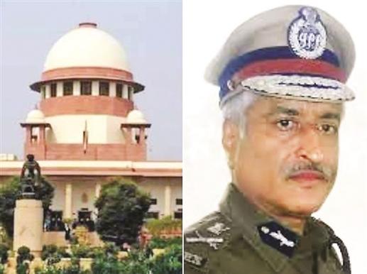Principles of Bail vs Sumedh Saini