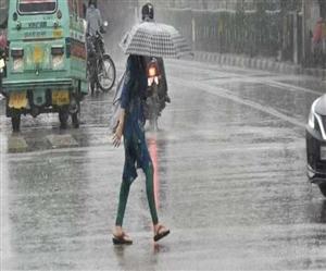 Rain In Punjab: 11 ਸਾਲ ਬਾਅਦ ਸਤੰਬਰ 'ਚ ਧਰਤੀ ਨੂੰ ਮਿਲਿਆ 'ਜਲਦਾਨ', ਫ਼ਸਲਾਂ ਤੇ ਭੂਮੀ ਜਲ ਪੱਧਰ ਲਈ ਬਾਰਿਸ਼ ਲਾਹੇਵੰਦ