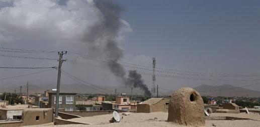 Afghan army kills 12 in airstrikes targeting Taliban fighters