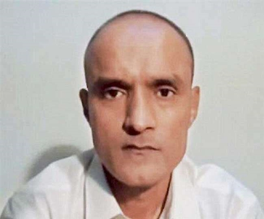 Pakistani parliamentary panel approves government bill to review Jadhav sentence