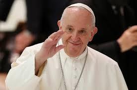 Pope Francis advocates same sex marriage