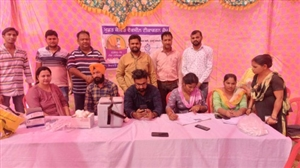 17 ਪਿੰਡਾਂ 'ਚ 100 ਫੀਸਦੀ ਵੈਕਸੀਨੇਸ਼ਨ ਦਾ ਟੀਚਾ ਮੁਕੰਮਲ : ਡਾ. ਪ੍ਰਵੇਸ਼ ਕੁਮਾਰ