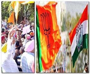 Punjab Assembly Election 2022: ਪੰਜਾਬ ਦੀਆਂ ਸਾਰੀਆਂ ਪਾਰਟੀਆਂ ਦੀ ਹਿੰਦੂ ਵੋਟਰਾਂ 'ਤੇ ਨਜ਼ਰ,ਤਿਆਰ ਕਰ ਰਹੀਆਂ ਹਨ ਵਿਸ਼ੇਸ਼ ਸਿਆਸੀ ਕਾਰਡ