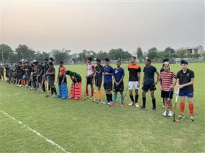 Haryanas sports policy is lagging behind Punjab