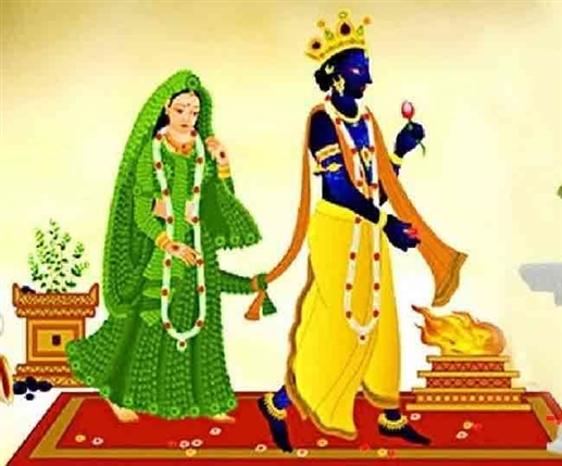 Tulsi Vivah 2020 know date Shubh Muhurat and Vivah Vidhi of Maa Tulsi