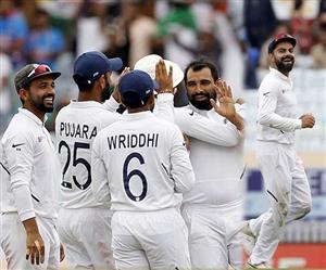 Ind vs Sa: ਭਾਰਤੀ ਟੀਮ ਨੇ ਦੱਖਣੀ ਅਫ਼ਰੀਕਾ ਖ਼ਿਲਾਫ਼ ਪਹਿਲੀ ਵਾਰ ਹੂੰਝੀ ਲੜੀ, 3-0 ਨਾਲ ਜਿੱਤੀ ਸੀਰੀਜ਼