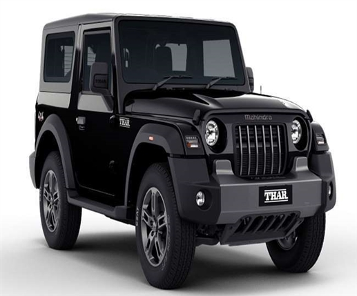 Anand Mahindra has announced the gift of his powerful SUV Thar to 6 Indian young players