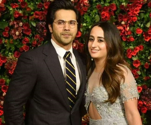 After hearing the happy marriage Varun Dhawan gave this answer the video is going viral