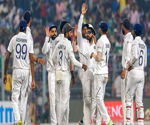 Team India beat England in Test series Australian giants predict