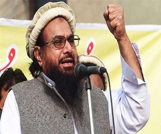 Hafiz Saeed house near blas 2 killed 15 injured