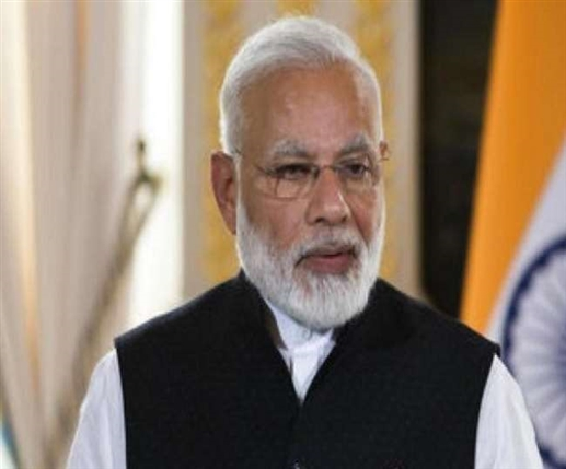 The Prime Minister wished the Indian team going to the Tokyo Olympics