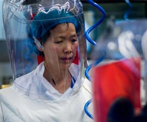 Chinese Foreign Ministry seeks Nobel Prize for Wuhan Lab says honor for genome sequencing
