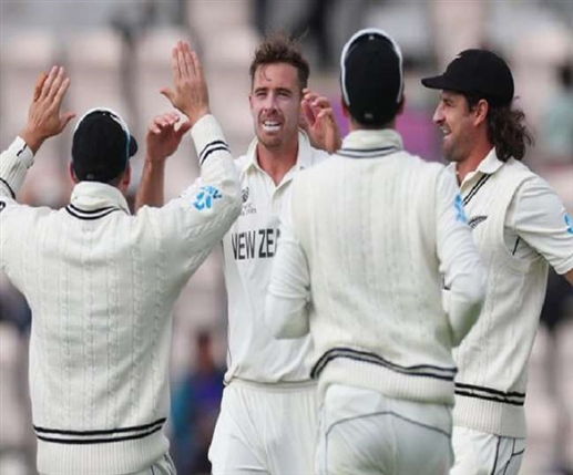 WTC Final India give New Zealand a chance to win the championship give NZ an easy target of 139 runs so many overs to play