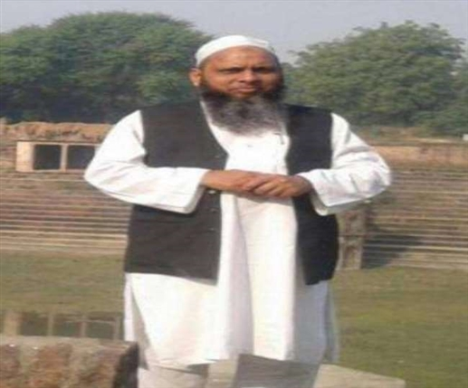 Religion Conversion Case UP: Omar went abroad more than 22 times