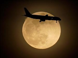 Super Moon 2021 : ਅੱਜ ਧਰਤੀ ਦੇ ਸਭ ਤੋਂ ਨੇੜੇ ਹੋਵੇਗਾ ਚੰਨ, ਜਾਣੋ ਇਸ ਦੀਆਂ ਖ਼ਾਸ ਗੱਲਾਂ ਤੇ ਸਮਾਂ