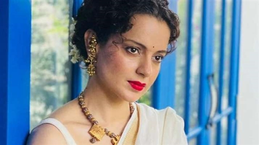 Bollywood News Kangana Ranaut demands change of country name posted on social media India is the identity of slavery