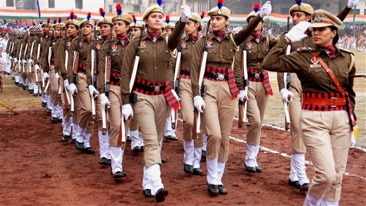 Golden opportunity of career in Punjab Police