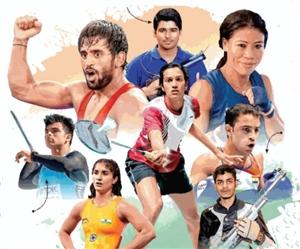 Tokyo Olympics 2020: ਇਹ ਹਨ ਸੁਨਹਿਰੀ ਇਤਿਹਾਸ ਰਚਣ ਲਈ ਤਿਆਰ ਭਾਰਤ ਦੇ ਹੋਣਹਾਰ