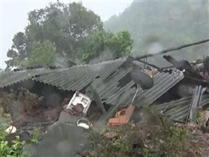 Raigarh Landslide: ਲੋਕਾਂ ਦੀ ਮੌਤ 'ਤੇ PM ਮੋਦੀ ਨੇ ਪ੍ਰਗਟਾਇਆ ਦੁੱਖ, ਪੀੜਤਾਂ ਨੂੰ ਦੋ ਲੱਖ ਰੁਪਏ ਮੁਆਵਜ਼ਾ ਦੇਣ ਦਾ ਕੀਤਾ ਐਲਾਨ