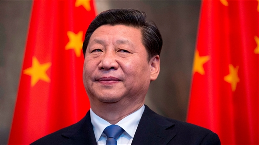 Jinping suddenly arrives in India border town with Tibet a completely secretive inspection the media found out two days later
