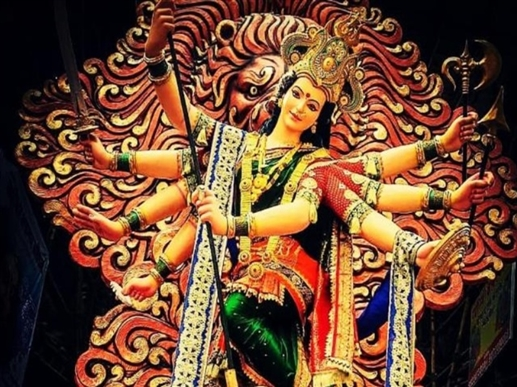 navami pujan and dussehra will  be on the same day this is the time of vijay muhurta