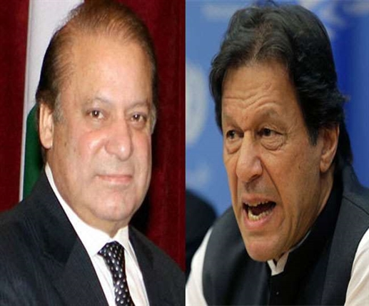 Imran govt cracks down on opposition registers 11 new corruption cases against Nawaz Sharif and others
