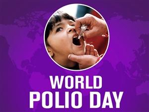 World Polio Day 2021: 24 ਅਕਤੂਬਰ ਨੂੰ ਕਿਉਂ ਮਨਾਇਆ ਜਾਂਦਾ ਹੈ ਵਿਸ਼ਵ ਪੋਲੀਓ ਦਿਵਸ, ਜਾਣੋ ਰੌਚਕ ਤੱਥ