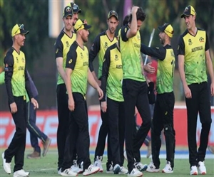 Aus vs SA T20 World Cup 2021: ਸੁਪਰ-12 'ਚ ਆਪਣਾ ਪਹਿਲਾ ਮੁਕਾਬਲਾ ਜਿੱਤੇ ਆਸਟ੍ਰੇਲਿਆਈ, ਦੱਖਣੀ ਅਫਰੀਕਾ ਨੂੰ ਪੰਜ ਵਿਕਟਾਂ ਨਾਲ ਹਰਾਇਆ