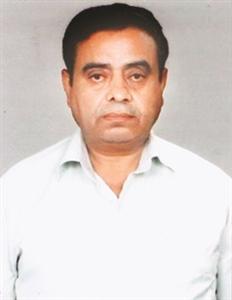 The Messiah of Orphans Principal Vijay Kumar
