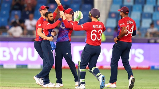 Eng vs WI T20WC 2021 West Indies embarrassing defeat against England
