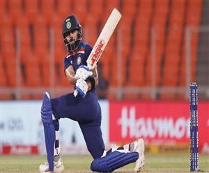 T20WC 2021: T20 ਫਾਰਮੇਟ ਦੀ ਕਪਤਾਨੀ ਛੱਡਣ ਦੇ ਸਵਾਲ 'ਤੇ ਭੜਕੇ ਕਪਤਾਨ ਵਿਰਾਟ ਕੋਹਲੀ, ਕਹੀਆਂ ਇਹ ਗੱਲਾਂ
