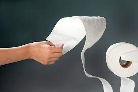 Ever wonder why toilet paper is always white Here are 3 reasons why