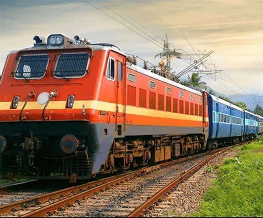 Good news for job seekers in railways 1 40 lakh posts ready to be tested