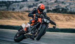 ਭਾਰਤ 'ਚ KTM ਨੇ ਲਾਂਚ ਕੀਤਾ ਆਪਣਾ ਸਭ ਤੋਂ ਮਹਿੰਗਾ ਸੁਪਰਫਾਸਟ ਮੋਟਰਸਾਈਕਲ